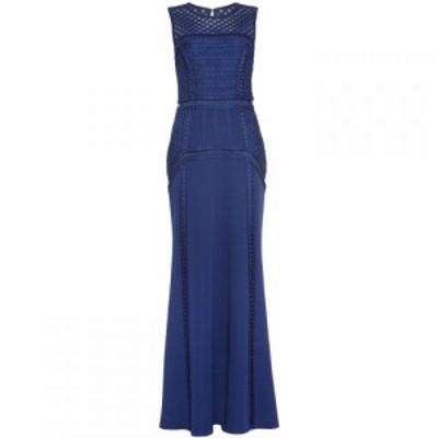フェイズ エイト Phase Eight レディース ワンピース マキシ丈 ワンピース・ドレス Davina Maxi Dress Cobalt