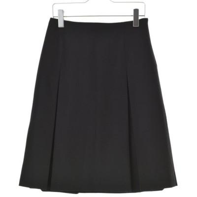 SOFuOL / ソフール ウールタック スカート