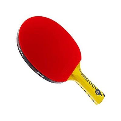 送料無料!Alpha Dog Paddle (Spin Mystic Rubber) | Professional Ping Pong Paddle | Pro