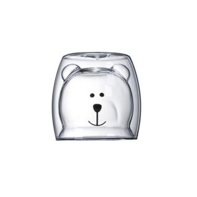 キッチン 雑貨 グラス ウォール コップ おしゃれ 透明 おすすめ