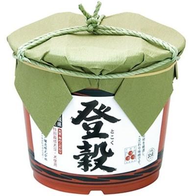 登穀味噌2kg朱樽