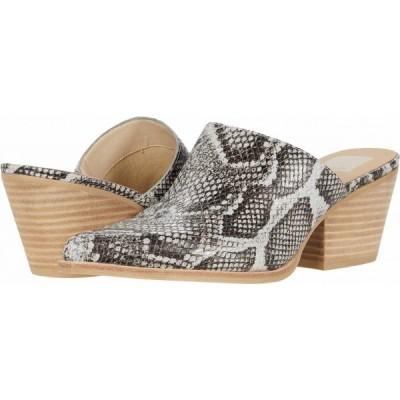 ドルチェヴィータ Dolce Vita レディース パンプス シューズ・靴 Scarlo Ivory Snake Stella