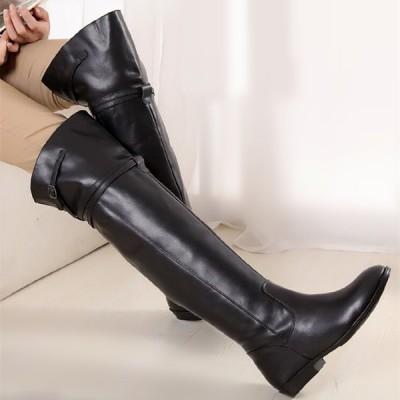 ニーハイブーツ ストレッチ ロング ブーツ レディース ロングブーツ ハイヒール ピンヒール 痛くない 歩きやすい 大人 上品 セクシー レッドソール 靴
