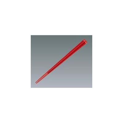 ハイロン 箸 H29 19.5cm 朱