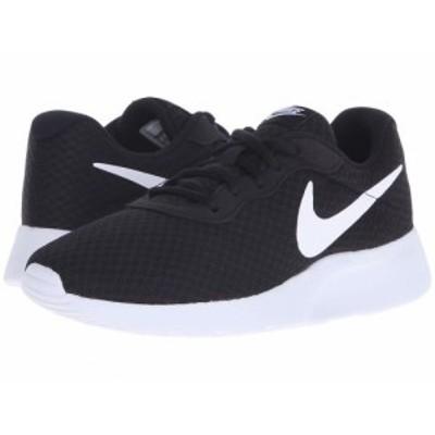Nike ナイキ レディース 女性用 シューズ 靴 スニーカー 運動靴 Tanjun Black/White【送料無料】