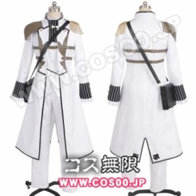 千銃士◆シャルルヴィル◆コスプレ衣装