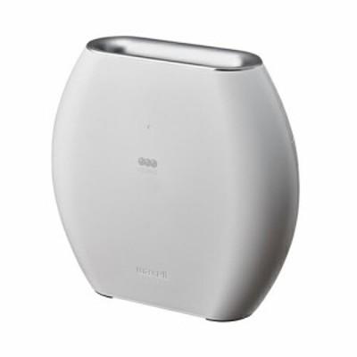 マクセル オゾン除菌消臭器 オゾネオ エアロ ホワイト MXAP-AE270WH 脱臭機 ペット トイレ 小型 おしゃれ コンセント式 『送料無料(一部