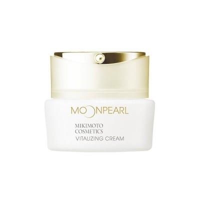 ミキモト化粧品 MIKIMOTO ムーンパール バイタライジングクリームN 30g