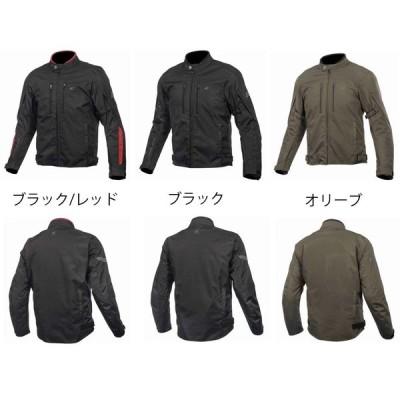 【送料無料】コミネ(KOMINE)★07-603 プロテクトウィンタージャケット JK-603