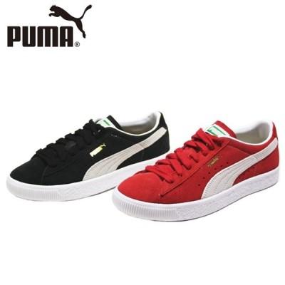 プーマ PUMA スウェードVTG スウェードビンテージ プーマスウェード 靴 メンズ 374921-05-06
