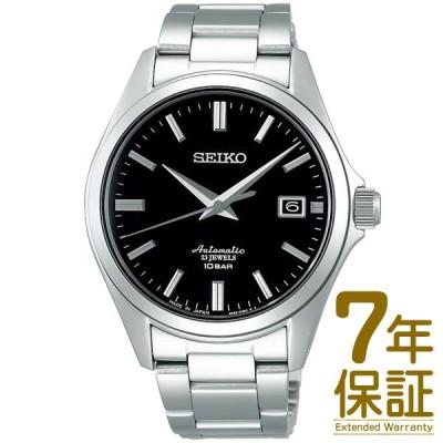 【正規品】SEIKO セイコー 腕時計 SZSB012 メンズ MECHANICAL メカニカル 自動巻き 手巻き付