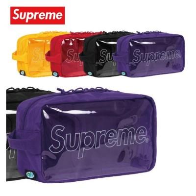 Supreme シュプリーム Utility Bag バック イエロー レッド ブラック パープル 2018-2019年秋冬