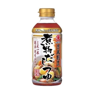 ヒガシマル 京風割烹煮物だしつゆ ( 400ml )/ ヒガシマル