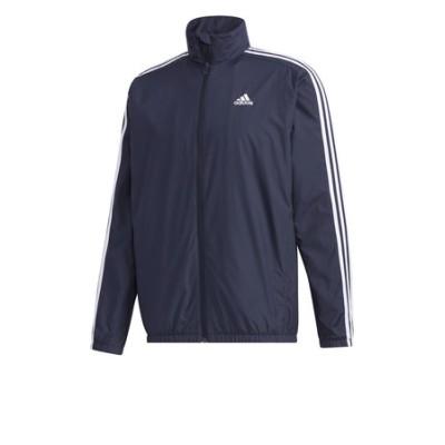 アディダス(adidas)マストハブ 3ストライプス ウインドジャケット IXG12-GE0407 スポーツウェア オンライン価格