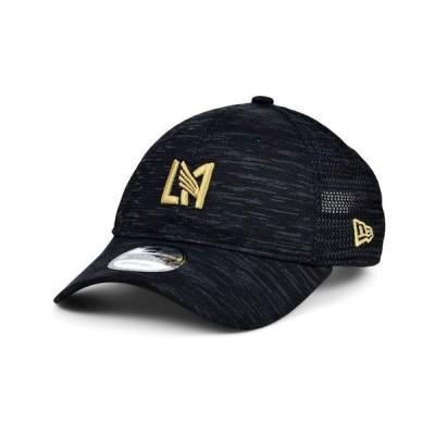 ニューエラ メンズ 帽子 アクセサリー Los Angeles Football Club 2020 On-Field 9TWENTY Cap