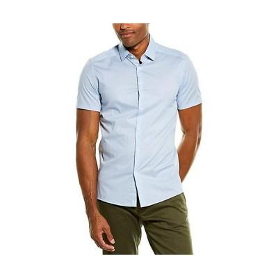 メンズ ファッション  Reiss Redmayne Slim Fit Woven Shirt