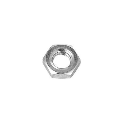 サンコーインダストリー 小形六角ナット(3種)(細目・P-1.5) M24ホソメ1.5