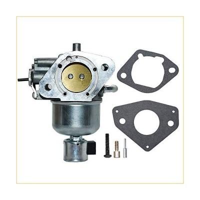 Carbpro 16 853 21S,32 853 61S Carburetor for Kohler Generator KT730 KT735 KT740 KT745 並行輸入品