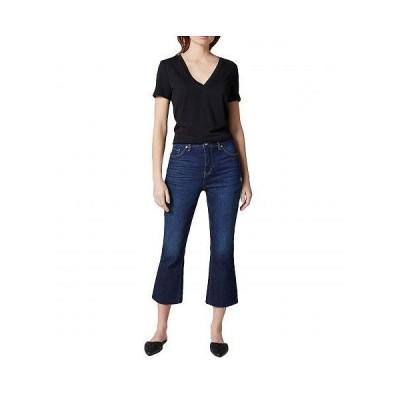 Jag Jeans ジャグジーンズ レディース 女性用 ファッション ジーンズ デニム Mia High-Rise Crop Boot Jeans - West Side Blue