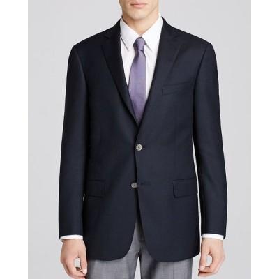 ハート シャフナー マルクス メンズ ジャケット・ブルゾン アウター Platinum Label Classic Fit Sport Coat - 100% Exclusive