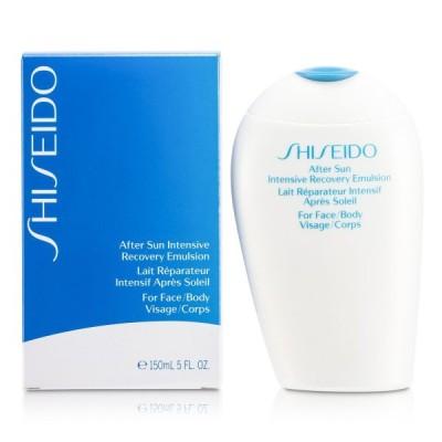 資生堂 UVケア(ボディ用) Shiseido 日焼け止め アフターサン インテンシブリカバリーエマルジョン 150ml