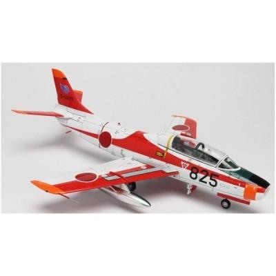 プラッツ AC-30 1/72 航空自衛隊 T-1A ジェット練習機