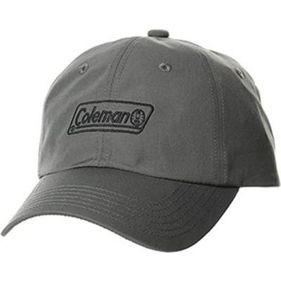 [コールマン] coleman キャップ 181-034a グレー 57~59cm