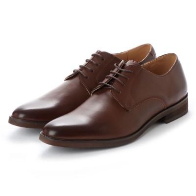 ミッドランドフットウェアーズ Midland Foot Wears midland footwears 0002 外羽根プレーン (ミドルブラウン)