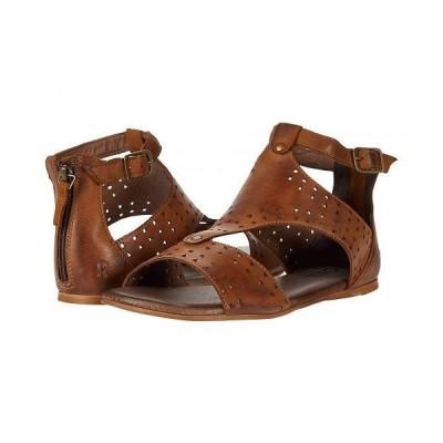 ROAN by Bed Stu ベッドスチュ レディース 女性用 シューズ 靴 サンダル Kit Cutout - Bosco Tan
