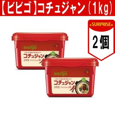 関東送料無料「数量限定商品」ヘチャンドルサムジャン(500g)4個/ヘチャンドルコチュジャン1kg *2個