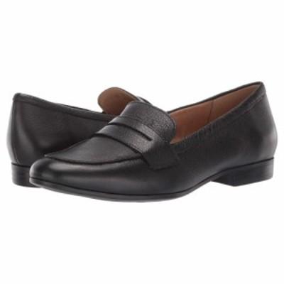 ナチュラライザー Naturalizer レディース シューズ・靴 Juliette Black Pebble Leather