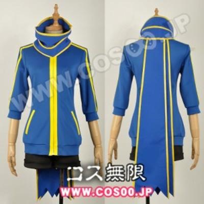 Fate/Grand Order FGO◆謎のヒロインX◆コスプレ衣装