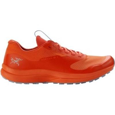 アークテリクス レディース スニーカー シューズ Norvan LD 2 Trail Running Shoe Astro Eden/Aeroscene