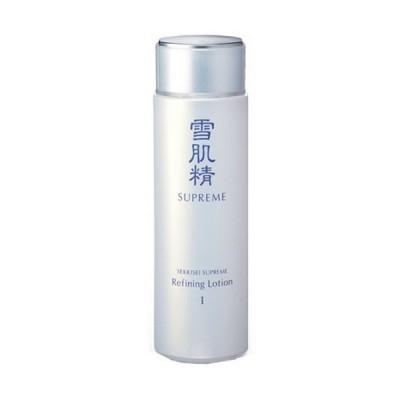 《コーセー》 雪肌精 シュープレム 化粧水I みずみずしいうるおい 230ml 【医薬部外品】