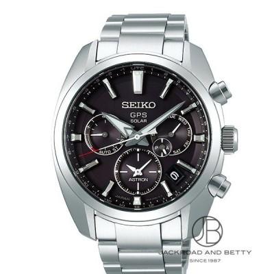 セイコー SEIKO アストロン デュアルタイム SBXC021 新品 時計 メンズ