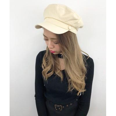 SPIGA / キャスケット WOMEN 帽子 > キャスケット