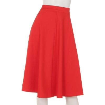 i BLUES (イブルース) レディース スカート 赤 42