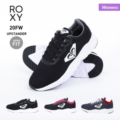 ROXY/ロキシー レディース シューズ スリッポン スニーカー 靴 くつ ウォーキング RFT204306