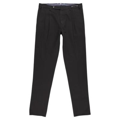 PT Torino パンツ ブラック 44 コットン 100% パンツ