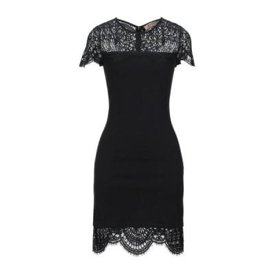 TWINSET チューブドレス  レディースファッション  ドレス、ブライダル  パーティドレス ブラック