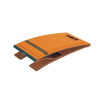 LB-107 ロイター板 標準型 LB107    規格:W60×L120×H22cm、重量24kg