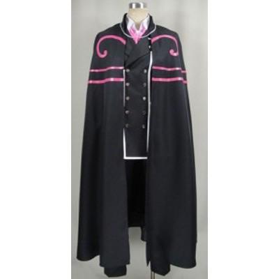 gargamel  idolish7 アイドリッシュセブン 九条天 コスプレ衣装 コスチューム パーティー イベントs2348