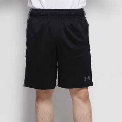 アンダーアーマー UNDER ARMOUR バスケットボール ハーフパンツ UA SC30 Wordmark Short 1350993