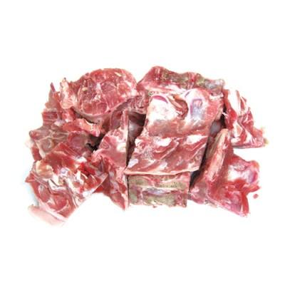【冷凍】『豚肉類』特上豚背骨|ガムジャタン用(1kg)■日本産