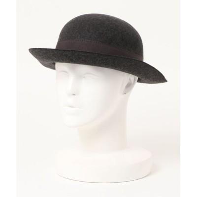 帽子 ハット AN42 CHAPEAU ウールハット
