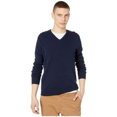 ジェイクルー メンズ ニット・セーター アウター Everyday Cashmere V-Neck Sweater