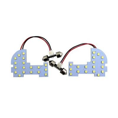 BRIGHTZ CR-V RW1 RW2 LEDルームランプ 2PC 【 ROOM-LAMP-039 】 RW W1 W2 CRV C R V 379