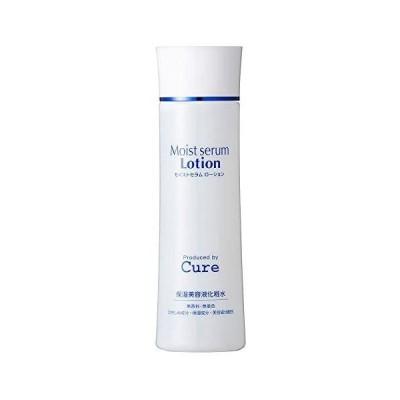 Cure(キュア) モイストセラムローション Moist Serum Lotion 保湿美容液化粧水 180ml
