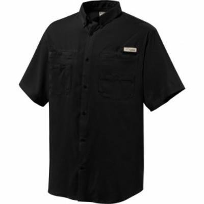 コロンビア Columbia メンズ トップス Tamiami II Shirt Black