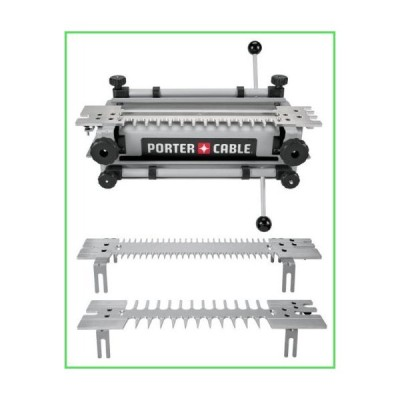 PORTER-CABLE 4216 Super Jig - Dovetail jig (4215 With Mini Template Kit) by PORTER-CABLE [並行輸入品]